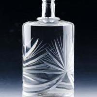 供应高白料水晶料玻璃瓶