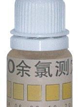 供应水质余氯cl检测试剂