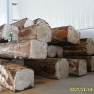 怎样从国外进口一批原木图片