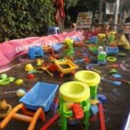重庆玩沙玩具沙漏沙车批发图片