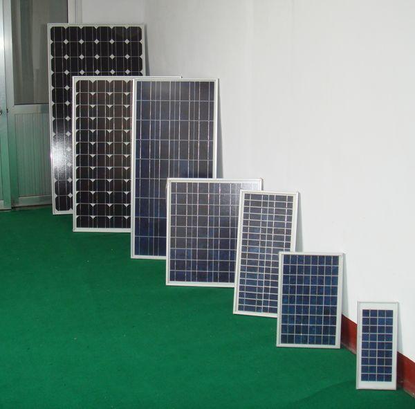 四川太阳能