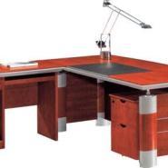 北京屏风工位定做办公桌椅定做图片