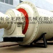 优质球磨机生产厂家图片