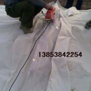 复合土工膜防渗漏专用防水橡胶布图片