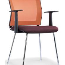 供应湖北办公家具时尚网布职员椅,时尚网布职员椅广州佰正家具厂家生产图片