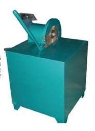 供应瑞丰胶管切断机生产厂家