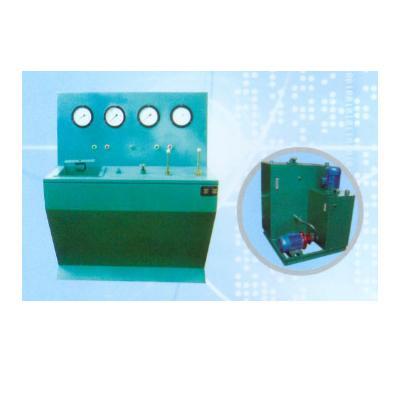 供应瑞丰高压胶管液压试验台RF