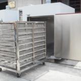 供应红外线台车不锈钢烘箱/洁净烘箱/真空干燥箱直销