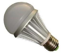 供应LED球泡灯图片