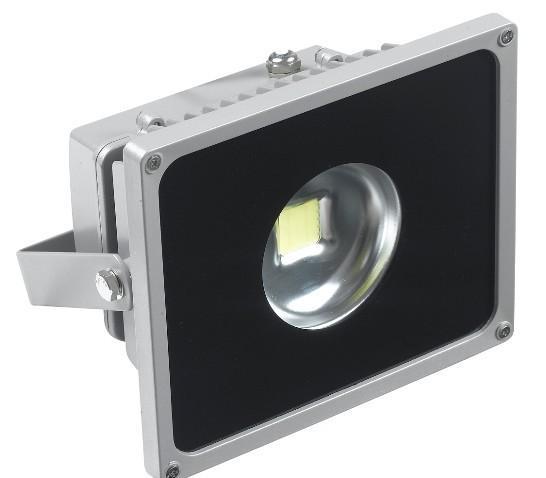 供应厂家直销大功率LED工矿灯50W