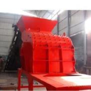 复合式油漆桶破碎机优质环保图片