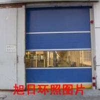 供应沈阳PVC高速卷帘 透明快速卷门 工业快卷门 透明卷帘门