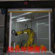 供应北京自动卷帘门 雷达卷帘门 雷达卷门 雷达卷帘 电动高速卷门