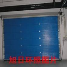 供应北京雷达滑升门 工业滑升门 电动滑升门 自动滑升门