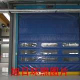 供应北京垂直厂房门 雷达厂房门 遥控厂房门 保温厂房门