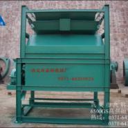 干式磁选机在低品位铁矿方面的应用图片