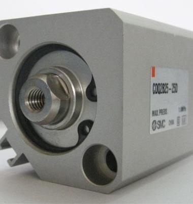 SMC气动SMC标准气缸图片/SMC气动SMC标准气缸样板图 (1)