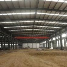 供应防腐钢结构厂房仓库钢结构厂家直销批发