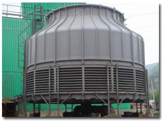 供应玻璃钢超低噪音冷却塔 厂家直销