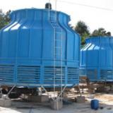 供应玻璃钢普通型冷却塔 河北华强制冷设别专业销售公司