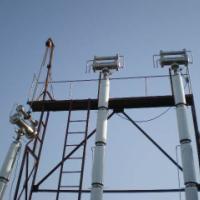 精馏塔连续精馏塔化工精馏设备