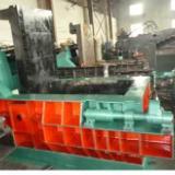 供应江苏省铜丝压块机金属压块机价,金属压块机价液压金属打包机