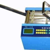 供应浙江pvc管切管机江苏硅胶管切管上海黄腊管切管机