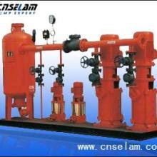供应消防气压供水成套设备