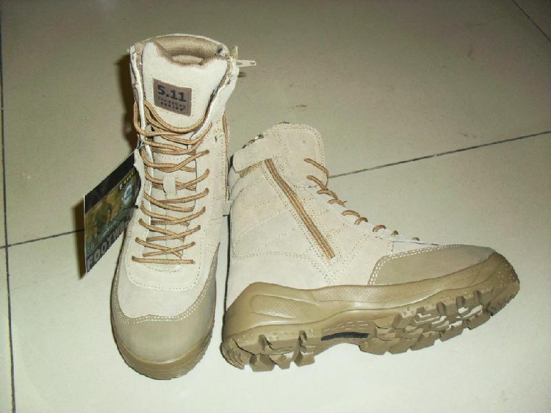 511战术鞋广东生产厂家批发