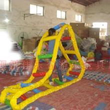 供应成人比赛趣味运动器材同舟共济趣味玩具价格企业拓展训练道具定做