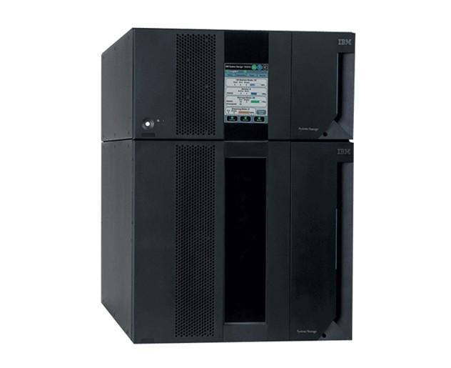 供应IBMTS3310磁带库IBM