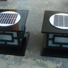 供应太阳能围墙灯