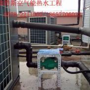 温州空气能热水器图片