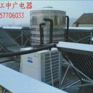 杭州杭州空气能空气能热水热水器图片