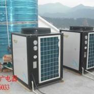 杭州欧特斯空气能热水工程系统图片