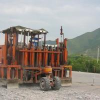 供应多锤头水泥路面碎石化租赁
