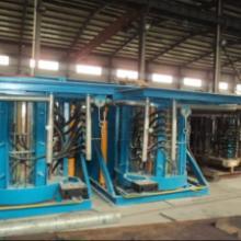 供应串联一拖二中频电炉图片
