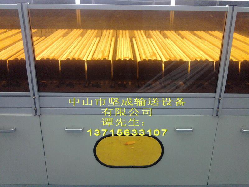 供应双层灯管老化线中山双层灯管老化线厂家双层灯管老化线图片