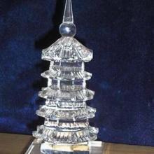 江苏水晶塔,水晶礼品,水晶摆饰品,宗教寺庙摆饰品、上海水晶厂家