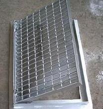 供应南京钢格板钢格栅产品镀锌钢格板