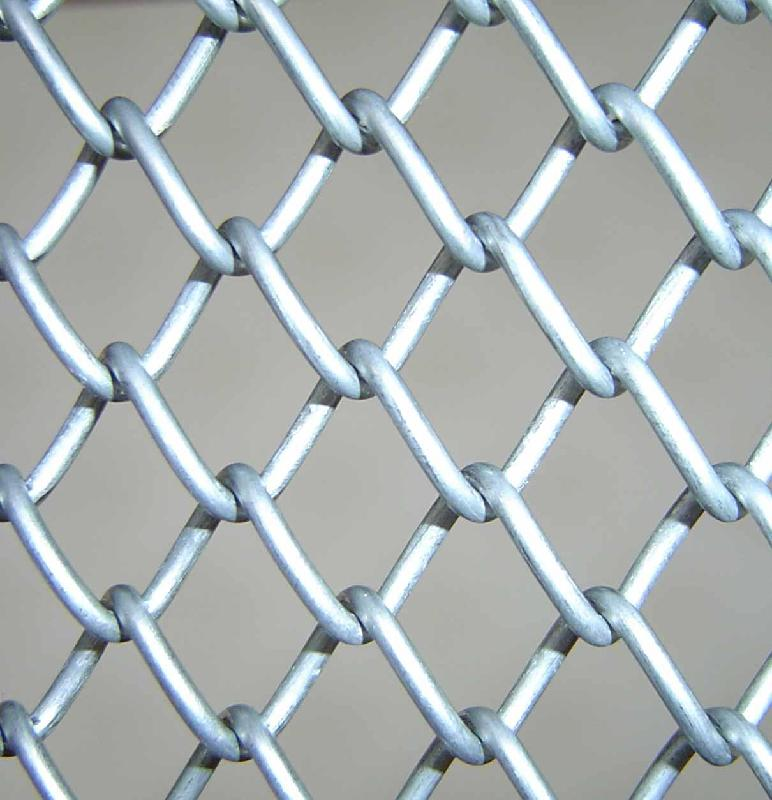 供应镀锌菱形支护网6公分孔12号丝