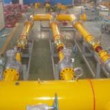 供应燃气调压柜调压设备中心