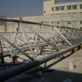 供应管桁架超声波磁粉渗透探伤检测