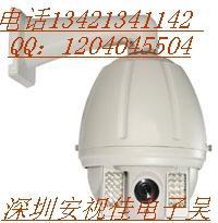 供应红外高速球/网络摄象机/监控摄像批发