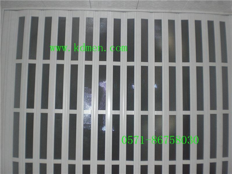 供应杭州科盾浴室隔断专用折叠门,隔间门13958165648