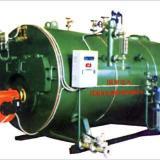 供应蒸汽锅炉