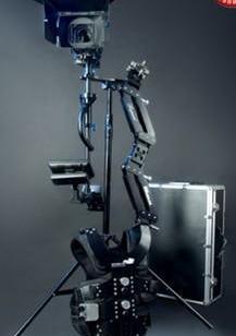 万德兰翼豹系列斯坦尼康型稳定器图片