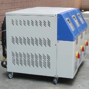 200度油式模温机图片