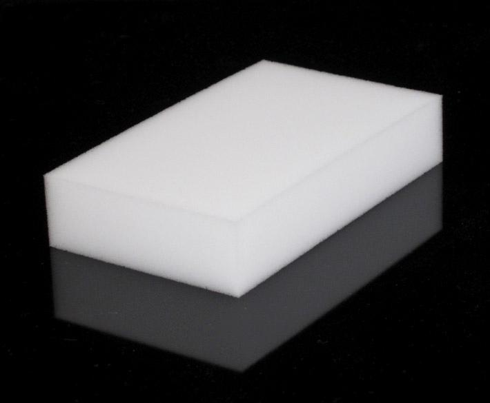 - Polyurethane ou polystyrene ...