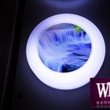 淘宝网-圆形面包灯吸顶灯亚克力灯卧室灯走廊灯郑州可安装 维修